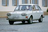 VW 411