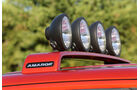 VW Amarok Double Cab 2.0 BiTDI 4Motion Canyon, Lichter