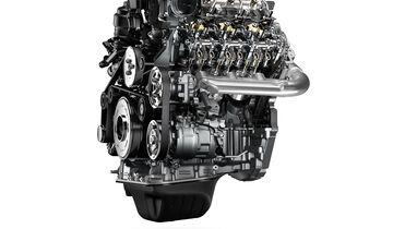 VW Amarok V6 Aventura Fahrbericht