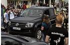 VW Amarok Wörthersee