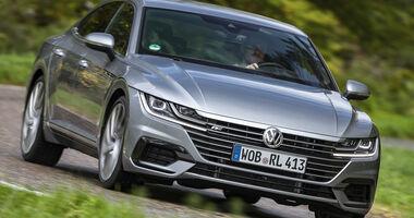 VW Arteon 2.0 TSI, Exterieur