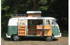VW BUS 1te Generation