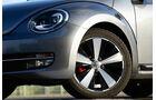 VW Beetle 2.0 TSI, Rad, Felge, Bremse