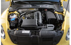 VW Beetle Cabrio 1.4 TSI, Motor