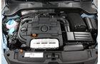 VW Beetle Cabriolet 1.4 TSI Sport, Motor