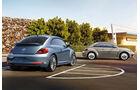 VW Beetle Final Edition