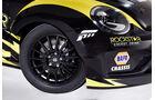 VW Beetle GRC Andretti Rallycross