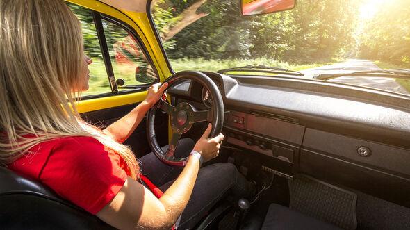 VW Beetle GSR, VW 1303S Käfer, AMS1017
