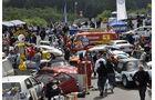 VW Bug Show Händlermeile