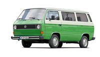 VW-Bus Multivan