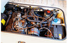 VW Bus T3, Motor