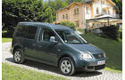 VW Caddy Normal