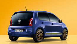 VW Colour Up