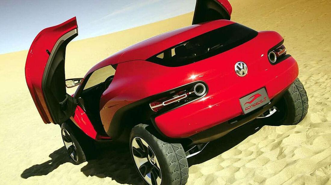 VW Concept T