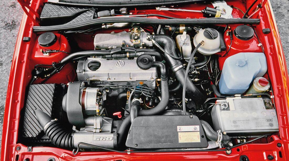 VW Corrado Kaufberatung