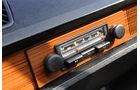 VW Derby, GLS, Radio