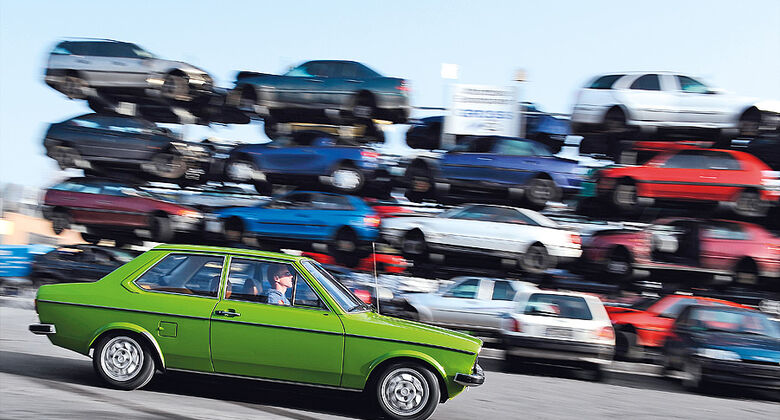 VW Derby