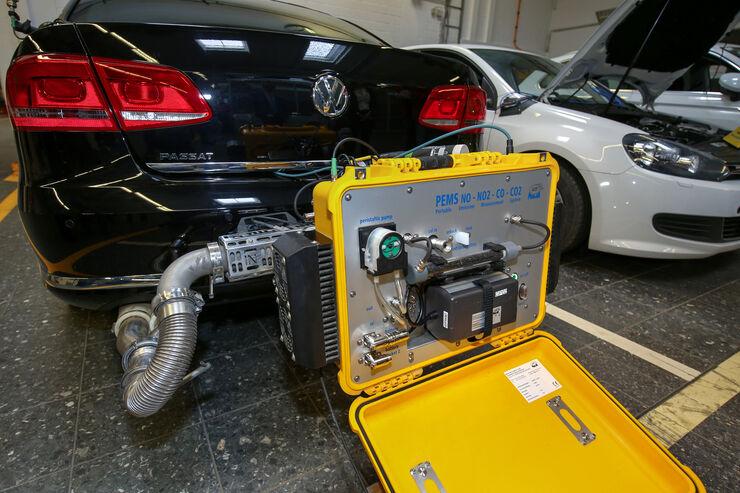 diesel-gate: was sie zum abgasskandal wissen müssen - auto motor und