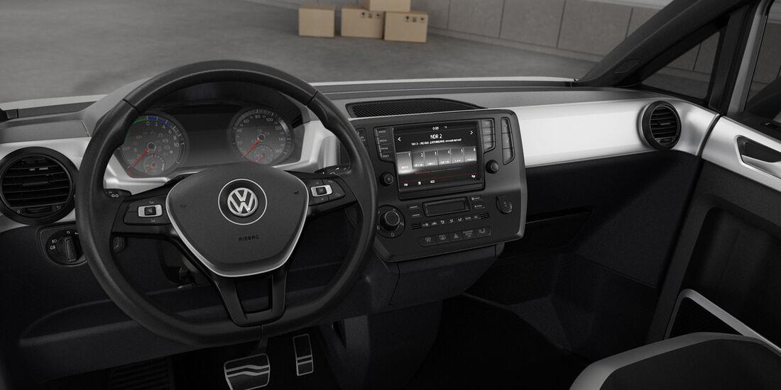 VW E-Co-Motion