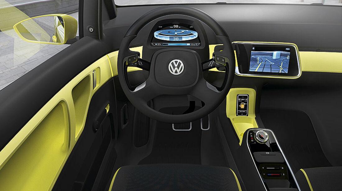 VW E-Up