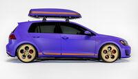 VW Enthusiast Vehicles Golf GTI