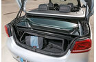VW Eos 2.0 TDI Blue Motion Technology, Cabrio, Kofferraum