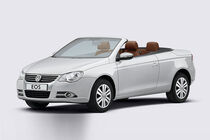 VW Eos Edition 2010