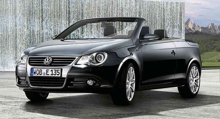 VW Eos Exclusive Ausstattung
