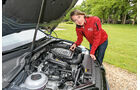 VW Golf 1.0 TSI, Motor
