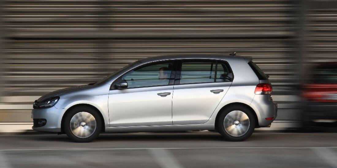VW Golf 1.2 TSI