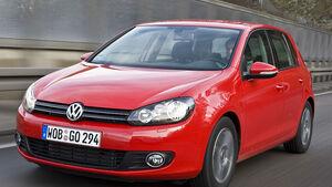 VW Golf 1.4 TSI