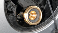 VW Golf 1.4, Tank, Gewinde