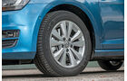VW Golf 1.6 TDI, Rad, Felge