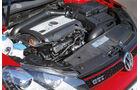 VW Golf GTI Cabriolet, Motor