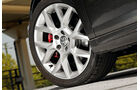 VW Golf GTI Edition 35, Felge