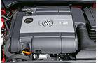 VW Golf GTI Edition 35, Motor, Motorraum