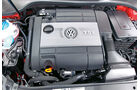 VW Golf GTI Edition 35, Motor