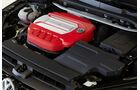 VW Golf GTI Heartbeat Auszubildende Wörthersee