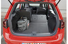 VW Golf GTI, Interieur