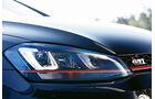 VW Golf GTI Performance, Frontscheinwerfer