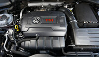 VW Golf GTI Performance, Motor