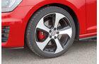 VW Golf GTI Performance, Rad, Felge