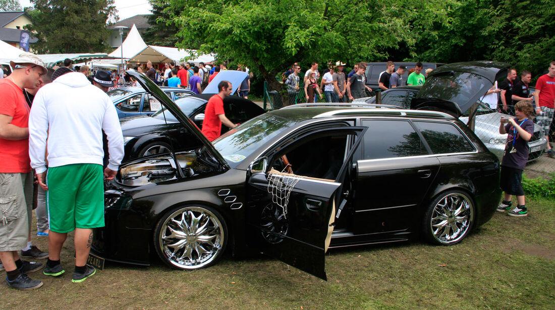 VW Golf GTI Treffen, Wörthersee, 2013, aumospo, 0513