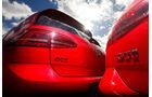 VW Golf GTI vs. GTD, Typenbezeichnung