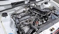 VW Golf I GTI, Motor