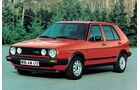 VW Golf II GTD