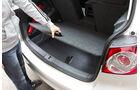 VW Golf Plus 1.2 TSI Kofferraum
