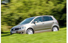VW Golf Plus 1.6 TDI BMT, Seitenansicht