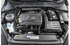 VW Golf R 2.0 TSI 4 Motion, Motor
