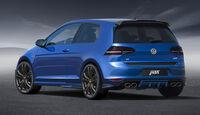 VW,Golf R,Abt, Sportsline, Leistungssteigerung, Bodykit, Front